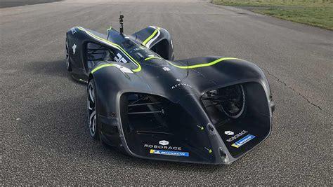 robocar   worlds fastest autonomous car reach