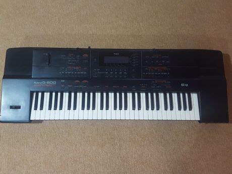 keyboard roland instrumenty olxpl strona