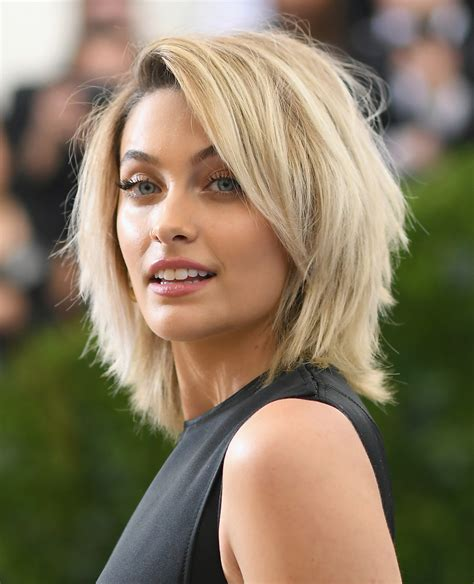 Paris Jackson Shag   Newest Looks   StyleBistro