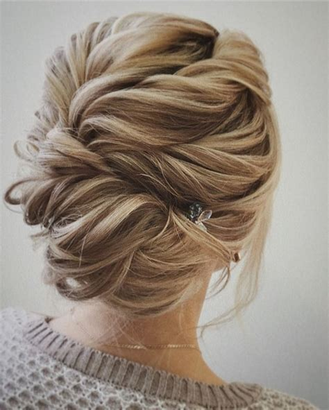Simple Wedding Hairstyles For Brides by 54 Simple Updos Wedding Hairstyles For Brides Koees