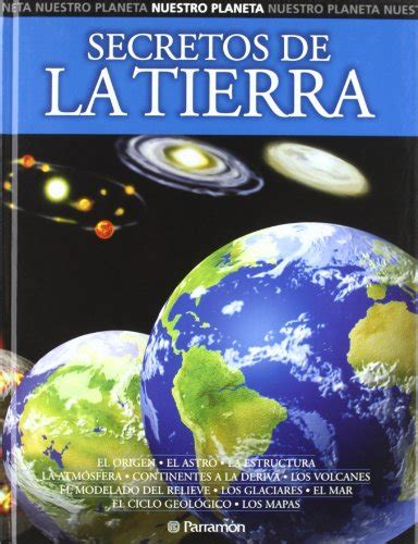 libro tierra de cos secretos de la tierra p 250 blico libros