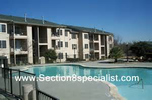 section 8 specials affordable housing in the