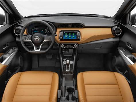 nissan kicks 2017 interior nissan kicks 2017 su interior autocosmos com