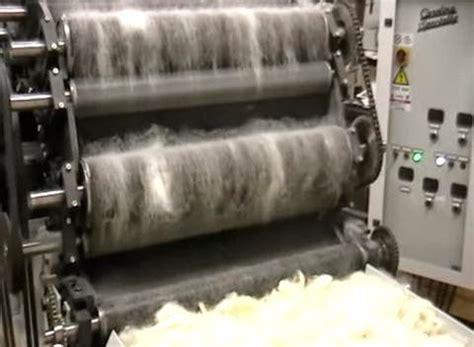 membuat usaha wo proses pembuatan kain wool cara membuat benang wo