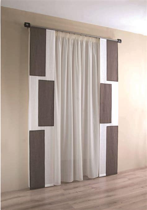 decorazioni per tende da interno tende per interno moderne