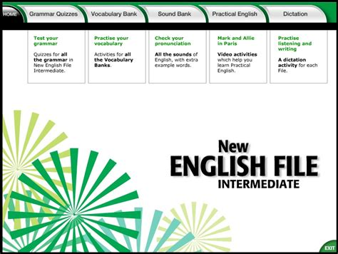 english file third edition intermediate workbook with answer key ca institute of languages new english file intermediate new english file