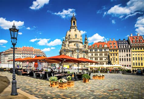 dresden city dresden a historic city with the will to live