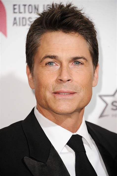 rob lowe rob lowe s groomer shares tips pret a reporter