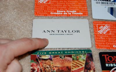 Ann Taylor Gift Card Discount - gearing up for the gift card granny challenge