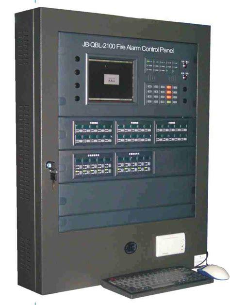 Alarm Addressable alarm system addressable
