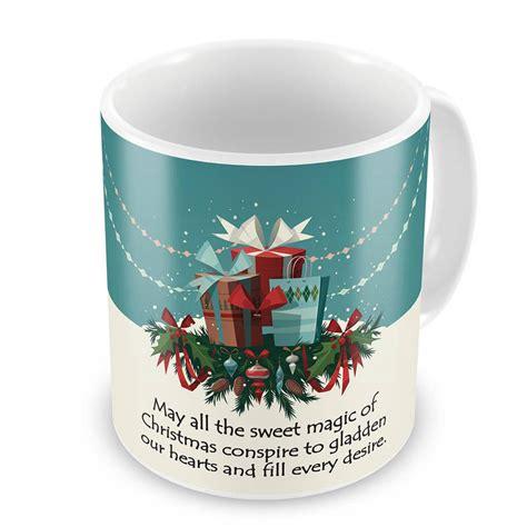 ceradeco designer fancy coffee mug s buy online at best buy fancy printed design blue coffee mug online