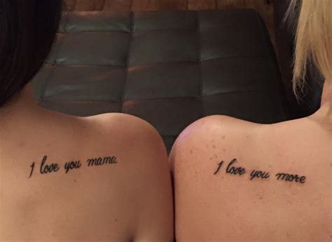 66 amazing mother daughter tattoo designs to revive the