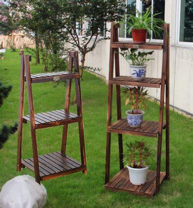 Nomor Rumah Kayu Minimalis List pengiriman gratis bunga kayu rak penyimpanan kayu