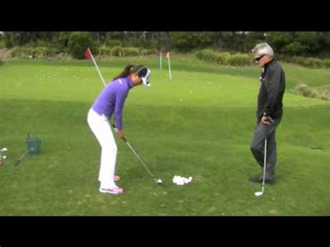 pitching golf swing steve stricker chipping pitching instruction golf
