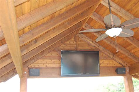 Custom Patio Designs Cabanas Custom Patio Designs Forney Tx