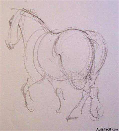 caballo cogida brutal por detras como dibujar un caballo tutorial taringa
