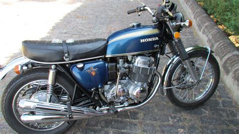 Motorrad Honda Cb 750 Four by Honda Motorrad 750 Four Motorrad Bild Idee