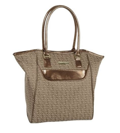 Handbag Of The Week Signature Oxford Tote by Travel Bag Of The Week Klein Luggage Signature Tote