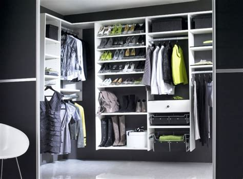walk in wardrobe bedroom wardrobe design ideas with closet brilliant black