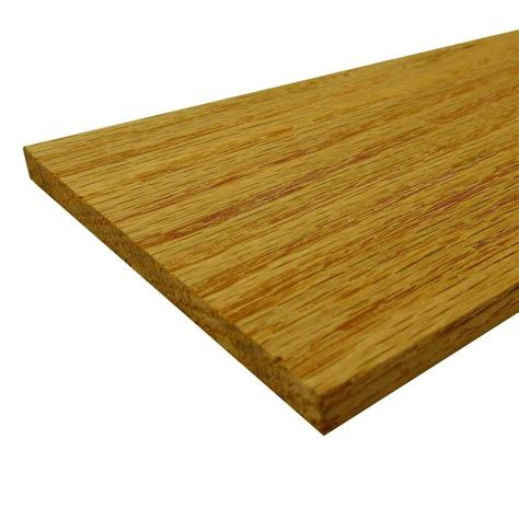 aeratis common 1 in x 4 in x 16 ft actual 0875 in x 3125 in x 16 ft ft weathered wood pvc porch flooring oak hobby board common 1 2 in x 4 in x 3 ft actual 0 5 in x 3 5 in x 36 in 5x4x3or