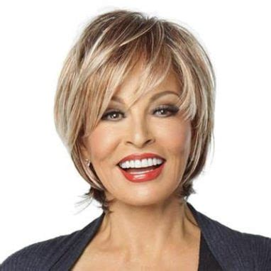 cheap haircuts miami miami raquel welch wig short and sweet with a touch of