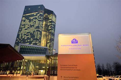 sede centrale europea bce acquisto dei titoli di stato dopo le elezioni in grecia