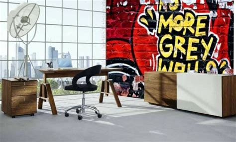 Drawing Room Decoration Ideas by Use Graffiti As A Wall Decoration Invite Street Art At
