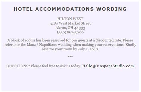 wedding invitation inserts wording wedding invitation inserts exles