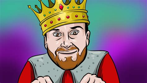 king of king for a day of