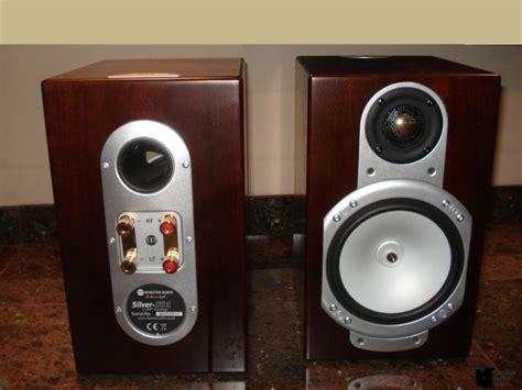 Speaker 18 Monitor Audio 18301 Sisa 1 Pcs monitor audio rs 1 speakers used