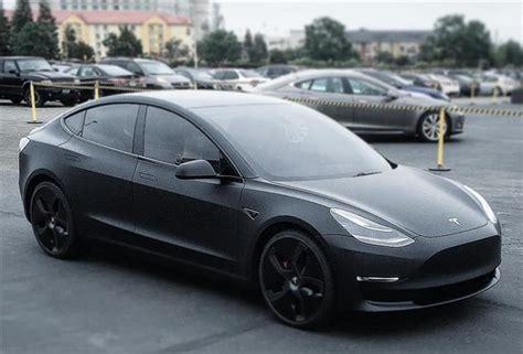 Actu Tesla Model 3