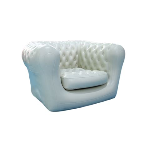 inflatable armchairs single seat inflatable armchair