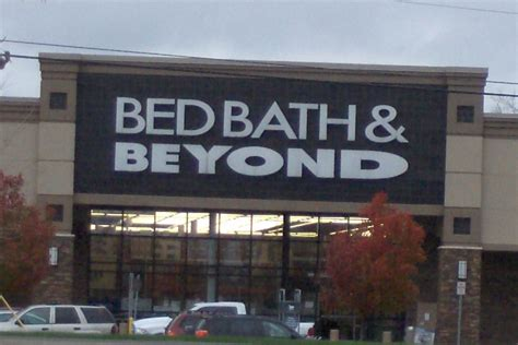 bed bath and beyond ny bed bath beyond canandaigua ny 14424 yp com
