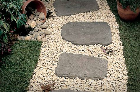 stepping stones japanese stepping stone antique grey