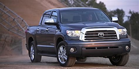 2012 Toyota Tundra Towing Capacity What Is The Towing Capacity Of A Toyota Tundra 2012
