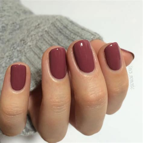 winter nail color 10 winter nail colors for your bridesmaids my style