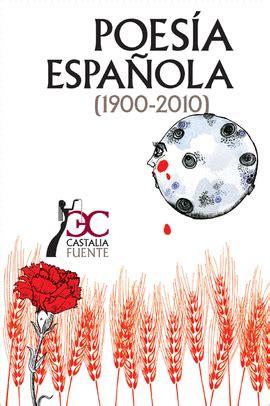 Poesa Espaola by Poesa Espaola 1900 2010 Vv Aa Libro En Papel