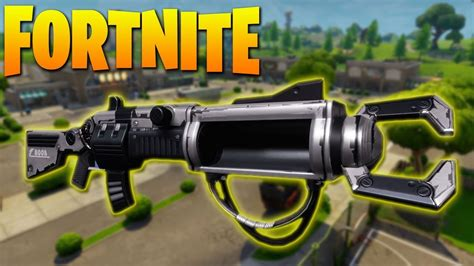 fortnite zapatron sniper fortnite s secret weapon the zapatron sniper fortnite