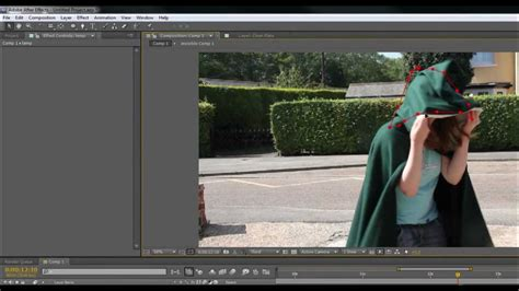 tutorial after effect green screen after effects invisible predator tutorial using masks not