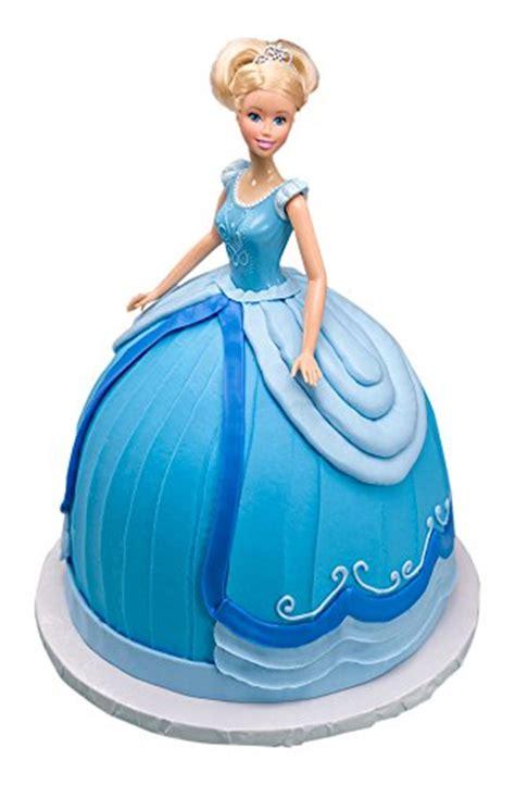 decopac disney princess doll signature cake decoset cake topper cinderella  buy
