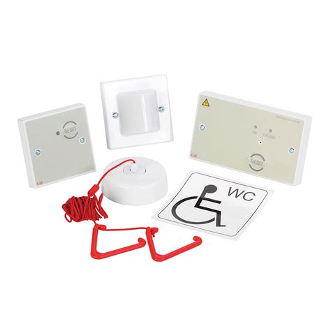 Bathroom Alarm by Signet Ac Ltd Nc951 Accessible Toilet Alarms Signet Ac Ltd