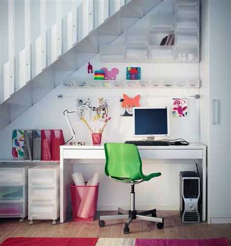 ikea office design ikea workspace organization ideas 2013 digsdigs
