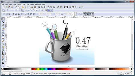 amazing  graphic design software designhill