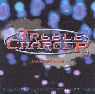 Treble Charger Detox Songs by Wide Awake Bored