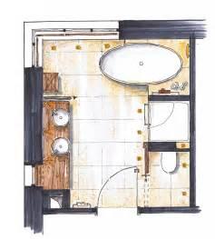 badezimmer planung grundrisse vds news im familienbad den fr 252 hling ausrufen