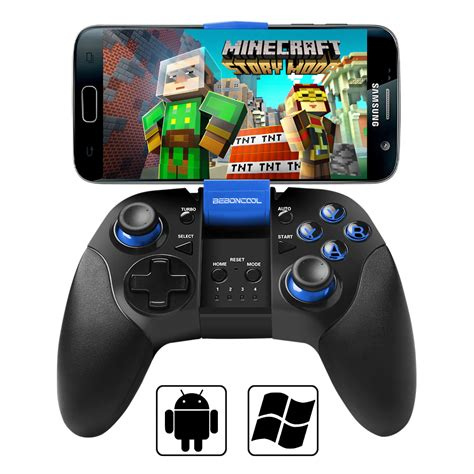 For Android Phone android bluetooth phone controller beboncool bluetooth