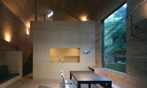 omizubata n house in the forest of karuizawa by iida archiship studio homeli