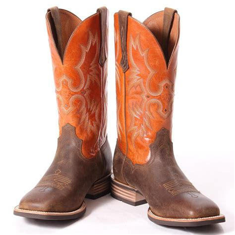 ariat mens dress boots yu boots