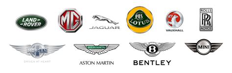 english luxury car brands  mind numbing facts