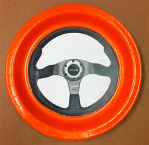 Steering Wheel Plate Exercise Babies Don T Read Story Time Driving My Race Car